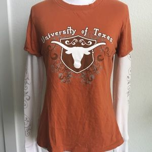 Tops - UT long sleeve t-shirt